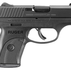 Ruger LC-9